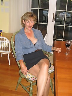 Look at all these mature mommies They all love to suck cock and look how old they are so you know they have sucked lots of cock in their day