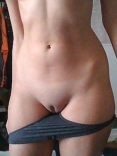 take off my panties and f uck me