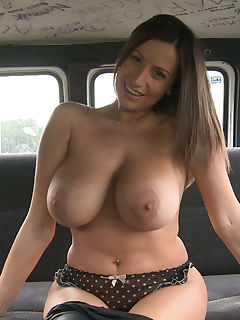 Let us introduce you to Sensual Jane in her first scene with CumLouder Shes a stunning erotic model whos just arrived from Romania and who has been blessed with a huge heart which is as big as her gorgeous natural boobs Tittyfucks have now taken on a new dimension with her pair of unadulterated bazooms