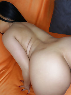 Asian facial sex video from Los Angeles turns epic